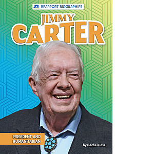 Cover: Jimmy Carter