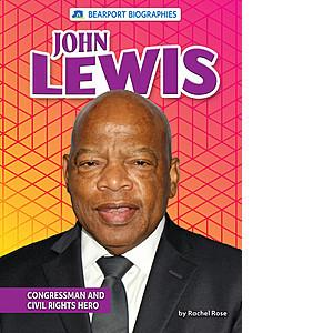 Cover: John Lewis