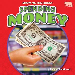 Cover: Spending Money
