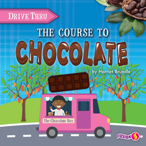 Cover: The Course to Chocolate