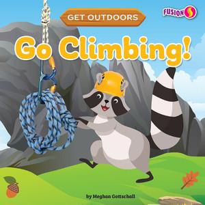 Cover: Go Climbing!