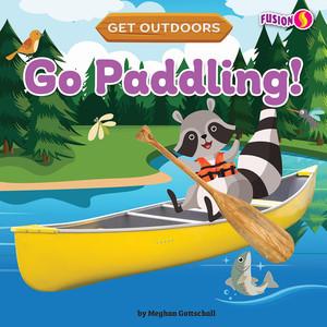 Cover: Go Paddling!