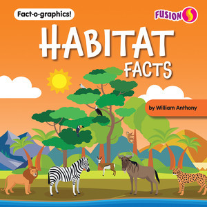 Cover: Habitat Facts