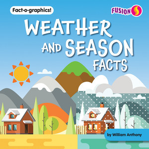 Cover: Weather and Season Facts
