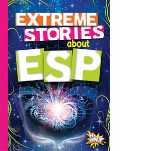 Cover: Extreme Stories about ESP
