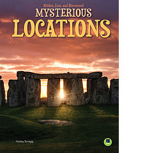 Cover: Mysterious Locations