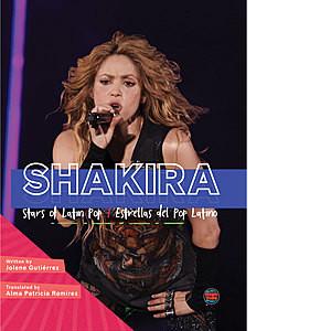 Cover: Shakira
