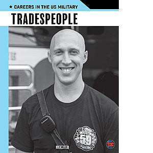 Cover: Tradespeople