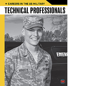 Cover: Technical Professionals