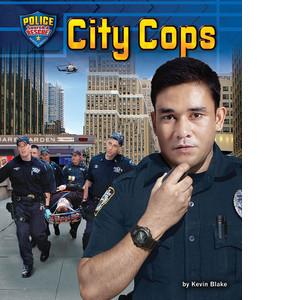 Cover: City Cops