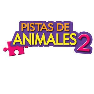 Cover: Pistas de animales 2/Zoo Clues 2