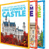 Cover: Cool Castles and Palaces