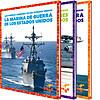 Cover: Las Fuerzas Armadas de los Estados Unidos (U.S. Armed Forces)