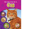 Cover: The Life Cycle of a Cat