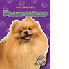 Cover: Pomeranians
