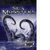 Cover: Sea Monsters