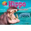Cover: Hippo: River Horse