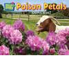 Cover: Poison Petals: Don't Eat!