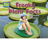 Cover: Freaky Plant Facts: Extreme Greens