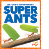 Cover: Super Ants