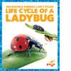 Cover: Life Cycle of a Ladybug