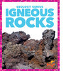 Cover: Igneous Rocks