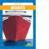Cover: Boats