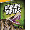 Cover: Gaboon Vipers