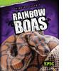 Cover: Rainbow Boas