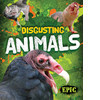Cover: Disgusting Animals