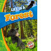 Cover: Life in a Forest