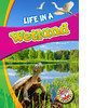 Cover: Life in a Wetland