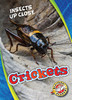 Cover: Crickets