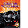 Cover: Coding in Transportation
