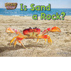 Cover: Is Sand a Rock?
