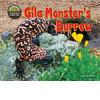Cover: Gila Monster's Burrow