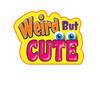 Cover: Weird But Cute
