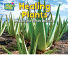 Cover: Healing Plants: Medicine from Nature