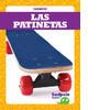 Cover: Las patinetas (Skateboards)