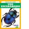 Cover: Veo escarabajos (I See Beetles)