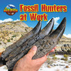 Cover: Fossil Hunters at Work