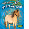 Cover: My Pet Mini Horse