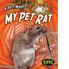 Cover: My Pet Rat