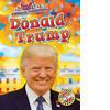 Cover: Donald Trump