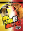 Cover: King Cobra vs. Mongoose