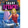 Cover: Shark Attack!: Bethany Hamilton