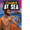 Cover: Stranded at Sea: Steve Callahan
