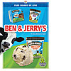 Cover: Ben & Jerry's