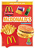 Cover: McDonald's
