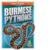 Cover: Burmese Pythons